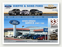 Kieffe and Sons Ford