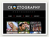 Croztography