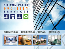 Silicon Valley Builders Group Marketing Folder