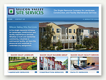 Silicon Valley Site Services