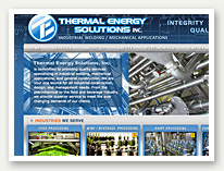 Thermal Energy Solutions, Inc.