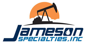 Jameson Specialties Logo design