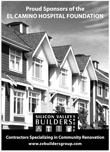Silicon Valley Builders Group Magazine Advertisement